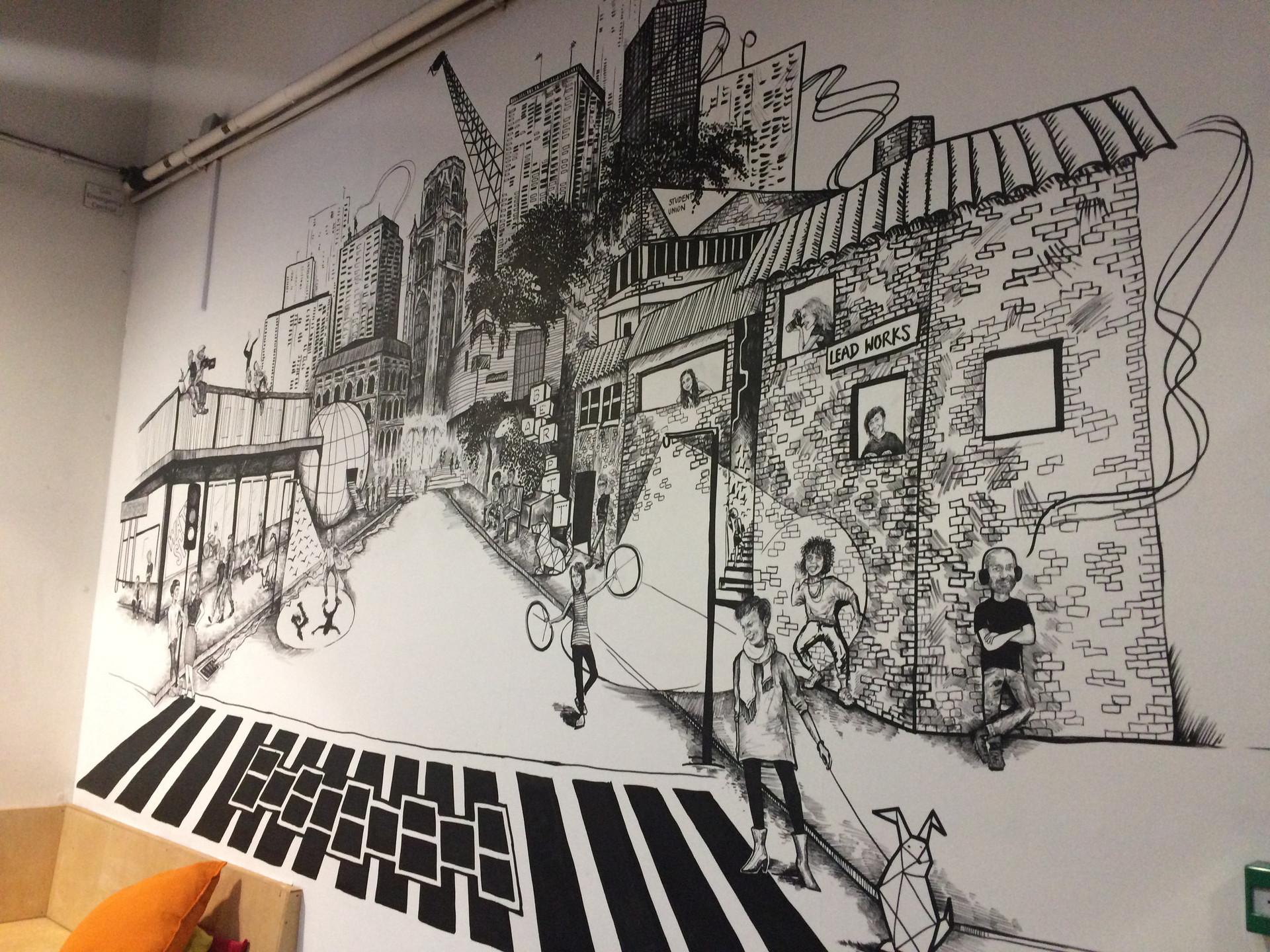 Wall 1- Final