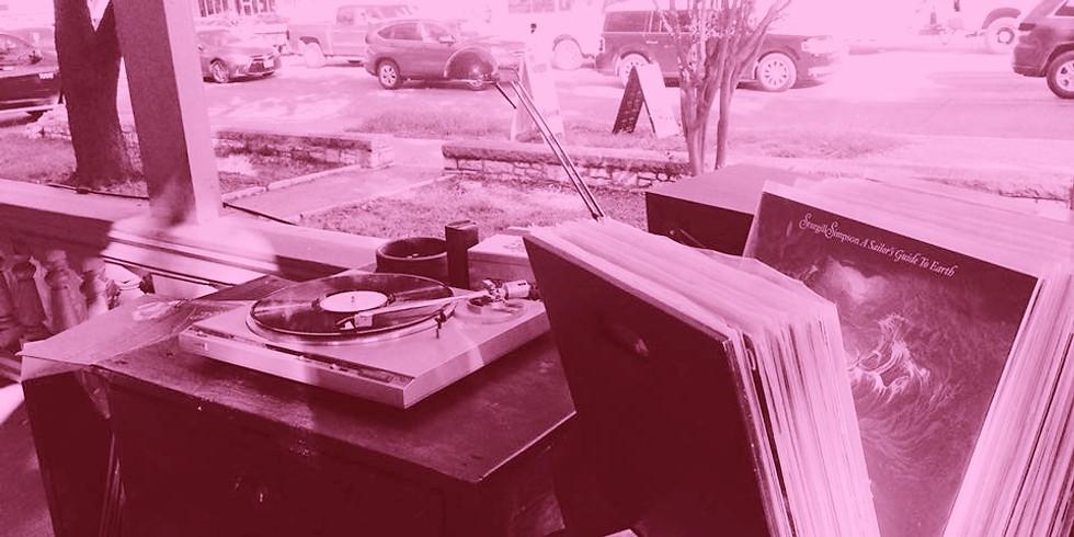 Deep Cuts Archive (Vinyl Edition)