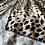 Thumbnail: Jupe porte feuille leopard