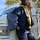 Thumbnail: Kimono Louise 🤎💙