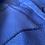 Thumbnail: KIMONO bleu tapissier