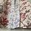 Thumbnail: KIMONO nappe et draps fleuris