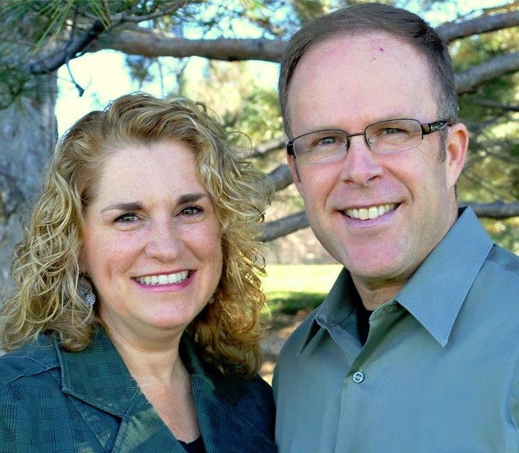 John Lusk, Senior Evangelist DCC