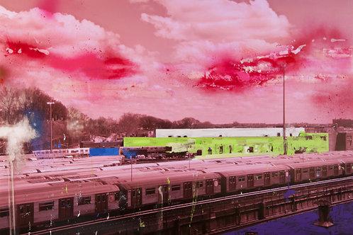 Pink junction