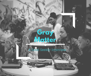 Gray Matter is Empowering Entrepreneurial Endeavors for Black Youth