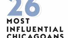 Gray Matter Founder Named as 26 Most Influential Chicagoans