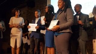 At Gray Matter's Pitch Competition, Job Platform for Teens Wins $5K