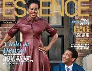Essence Magazine Trending Topics - #2 Young Entrepreneurs