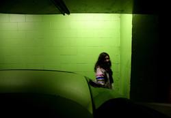 Parking Vert