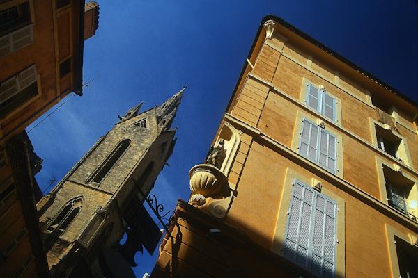 Rue d'Italie