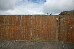 Mur de Rouille