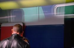 Départ TGV
