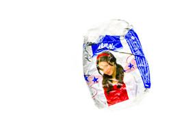 Lady Kleenex