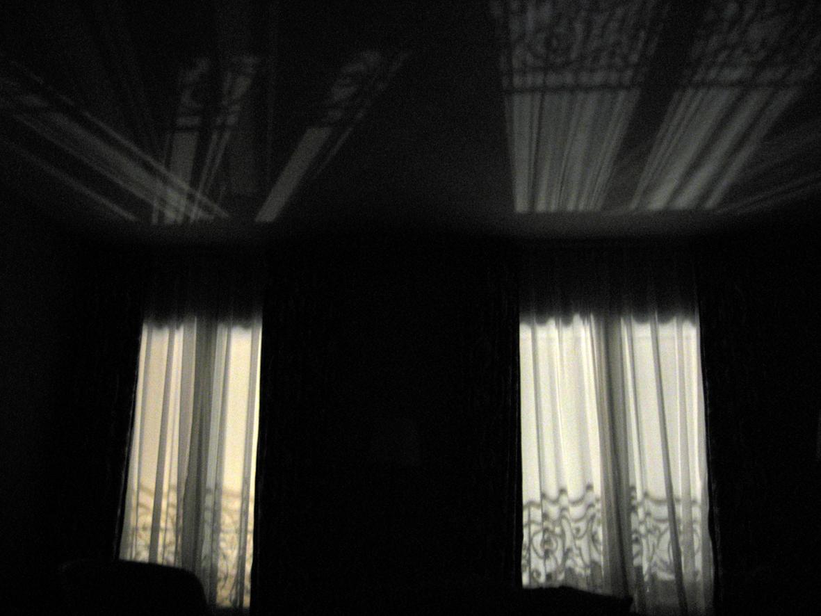 Baigné de Lumière