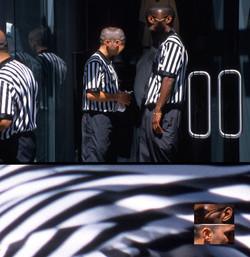 Stripes Men