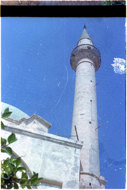 Mosquée d'Akko