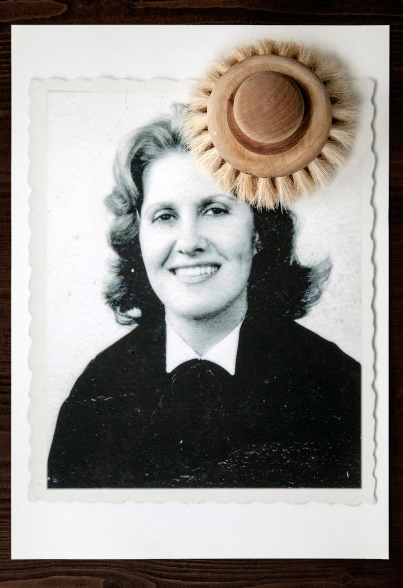 Miriam Regina