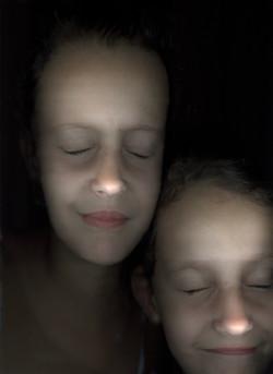 Clara & Ines