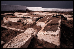 Cimetière Juif d'Essaouira