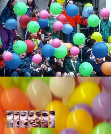 Fête du Ballon