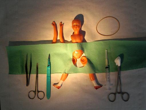 Maia en Chirurgie Réparatrice