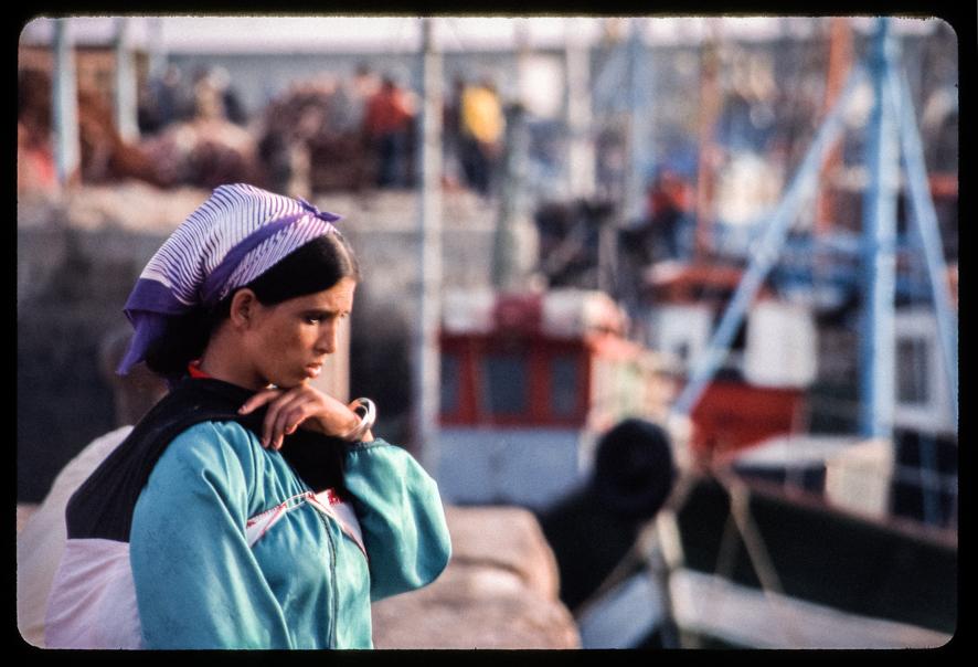 Le Retour des Pêcheurs