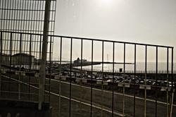 Arrivée à Tanger
