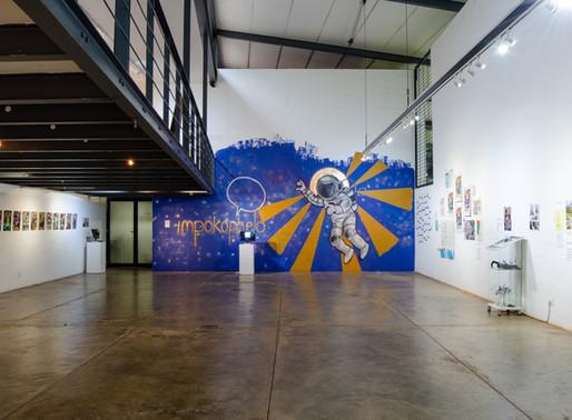 About the AAI - American Arts Incubator in SA