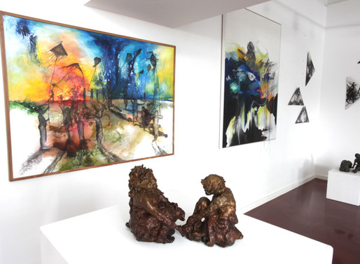 The Home(lands) Exhibition