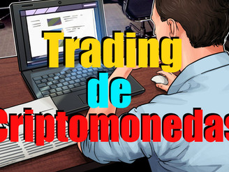 Trading de Criptomonedas