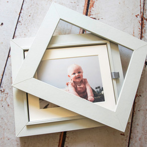 The Beauty Of Prints - Memory Box