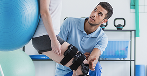 The Benefits of Physical Therapy in treating Chronic Pains