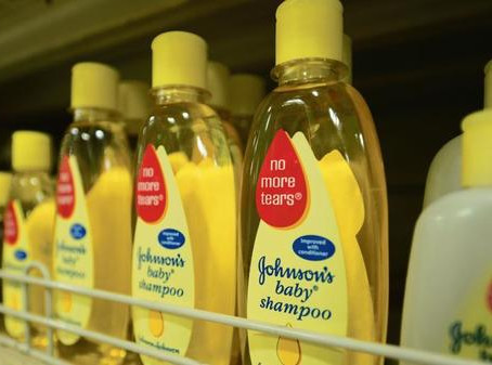 Johnson and Johnson: From Baby Powder to Opioids