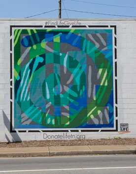 Eastside Murals