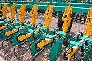 maquinaria de agricultura