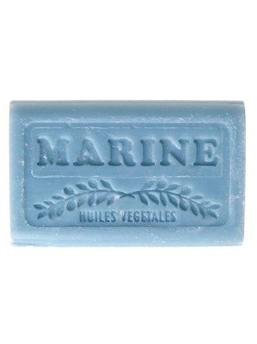 Marseille Soap - Marine