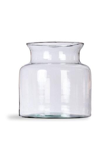 Jar Shaped Vase, Medium