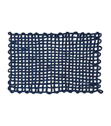 Sea Grass Placemat - Blue