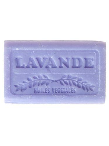 Marseille Soap - Lavande
