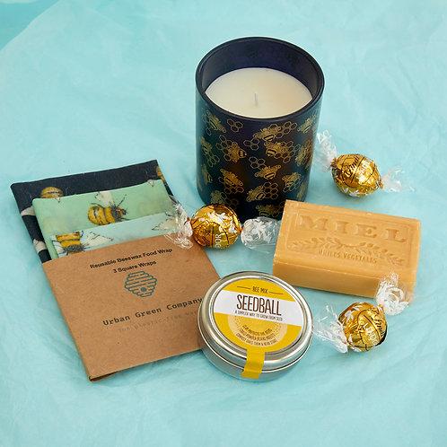 The Bee Lovers Box