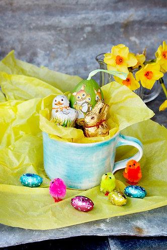 Wonki Ware Easter Box