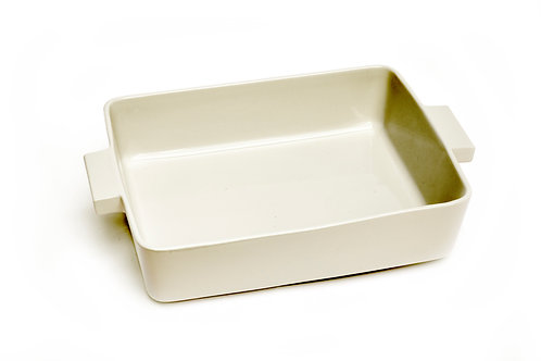 OvenTo Table Dish - Off White