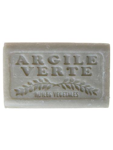 Marseille Soap - Argile Verte