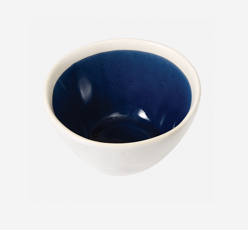 Cobolt Blue Small Bowl