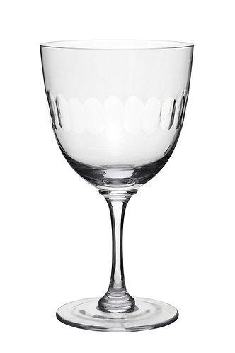 Wine Glass - Lens Design