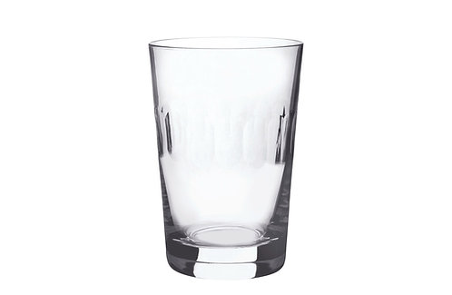Water Tumbler - Lens