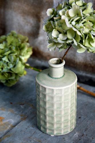 Sage Green BottleVase
