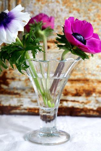 Vintage Posy Vase