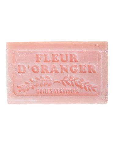Marseille Soap - Fleur D'Oranger