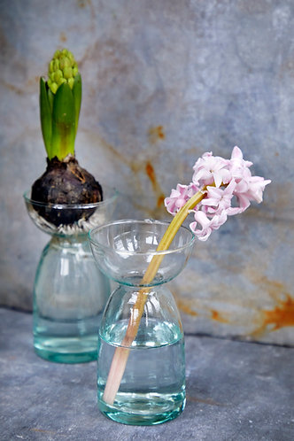 Small Cupped Vase